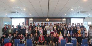 Seminar Python-ID di Unjani Yogyakarta